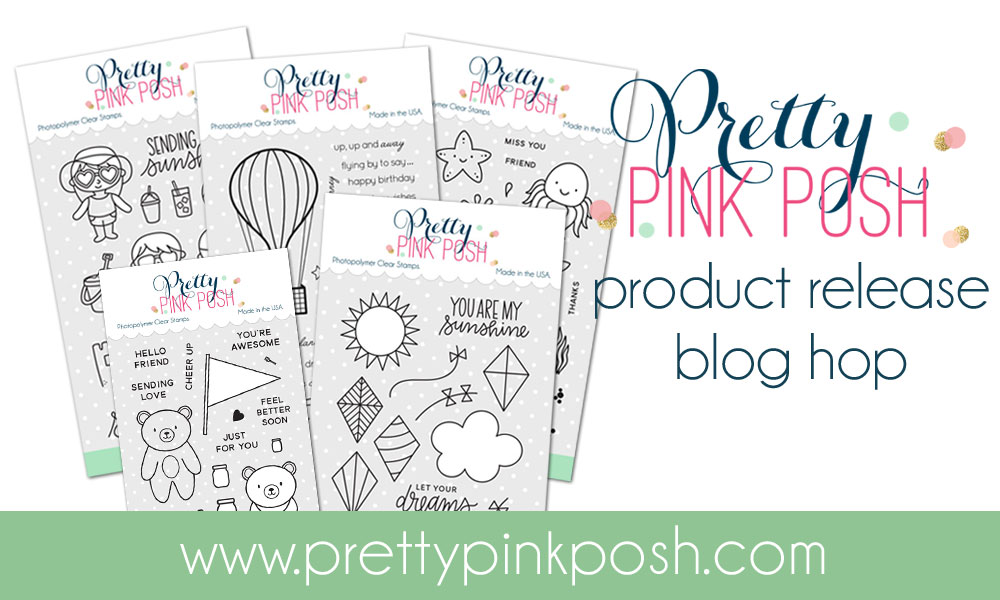 PPP July 2017 Product Release Blog Hop
