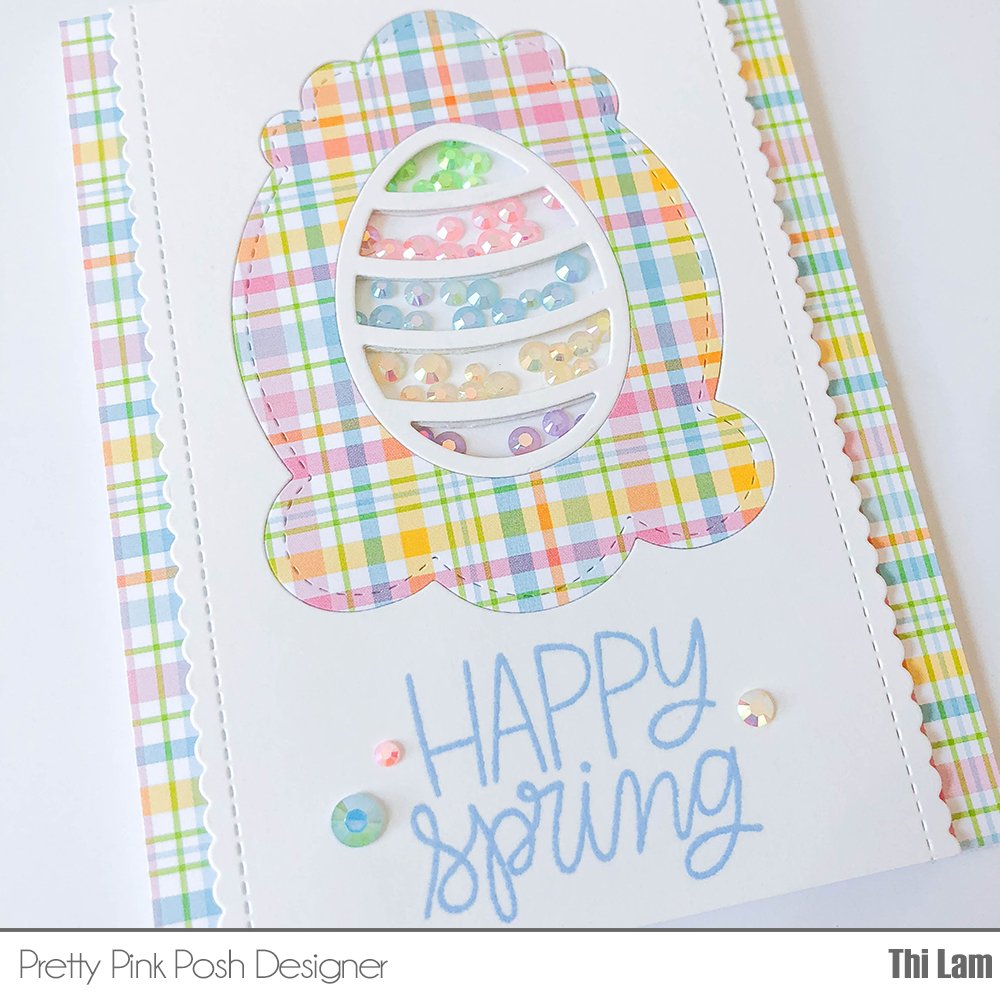 PPP Easter Card